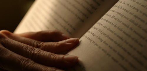 The Pleasure of a Good Book
